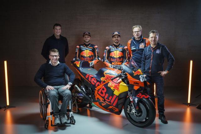画像: KTMが2021年MotoGP参戦体制を発表|ライディングスポーツ ドットコム