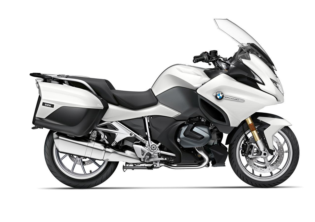 Images : 5番目の画像 - 【写真67枚】BMW R1250RT - webオートバイ