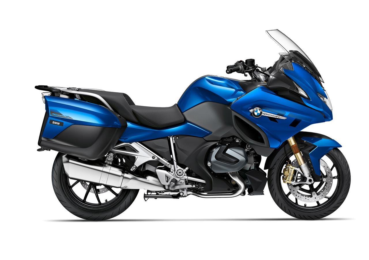 Images : 8番目の画像 - 【写真67枚】BMW R1250RT - webオートバイ