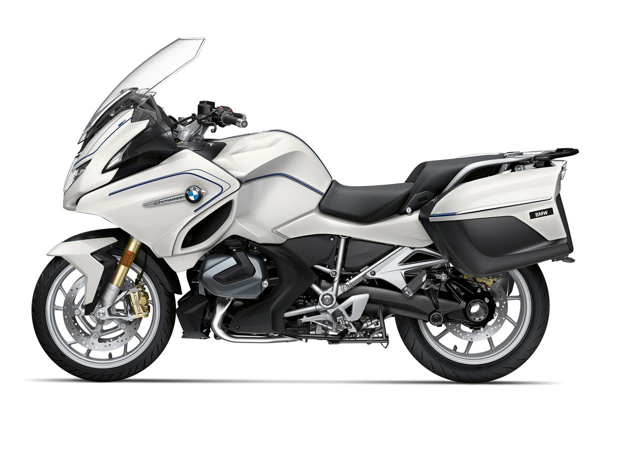 Images : 3番目の画像 - 【写真67枚】BMW R1250RT - webオートバイ