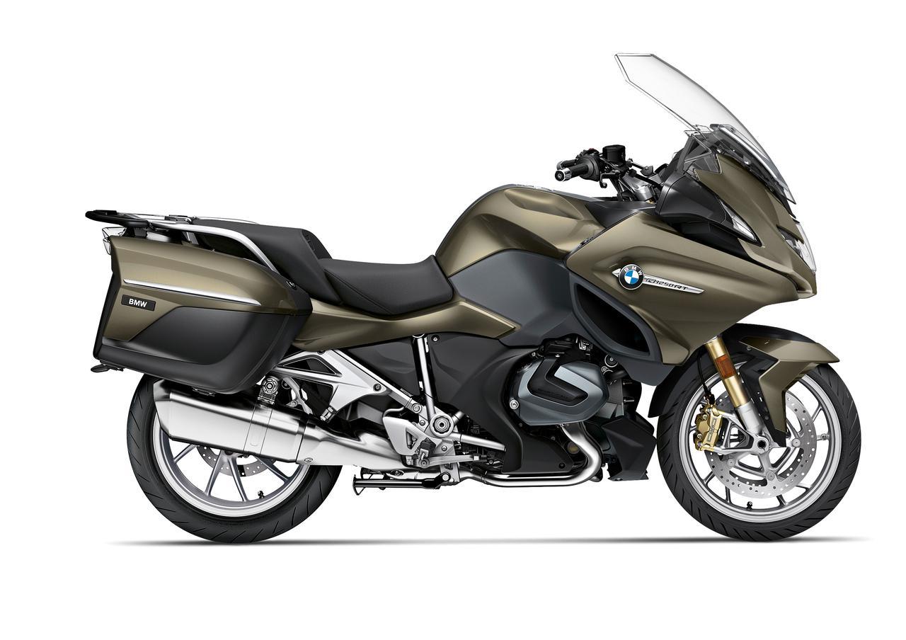 Images : 6番目の画像 - 【写真67枚】BMW R1250RT - webオートバイ