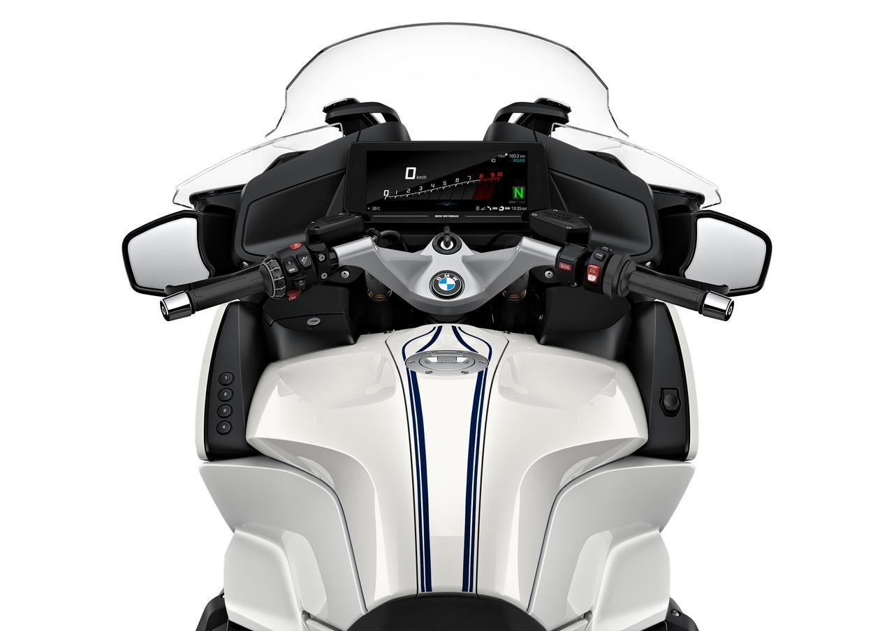 Images : 15番目の画像 - 【写真67枚】BMW R1250RT - webオートバイ