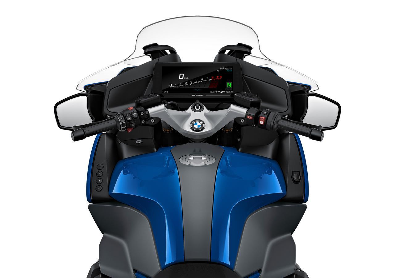 Images : 16番目の画像 - 【写真67枚】BMW R1250RT - webオートバイ
