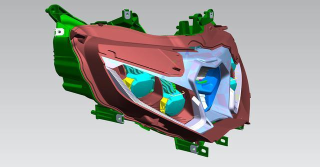 画像5: BMW「R 1250 RT」(2021年モデル)車両概要