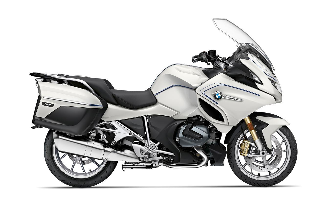 Images : 7番目の画像 - 【写真67枚】BMW R1250RT - webオートバイ
