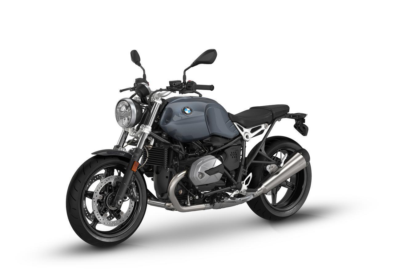 画像3: BMWの「R nineT」シリーズがモデルチェンジ! エンジン改良&装備充実の新型が登場【2021速報】