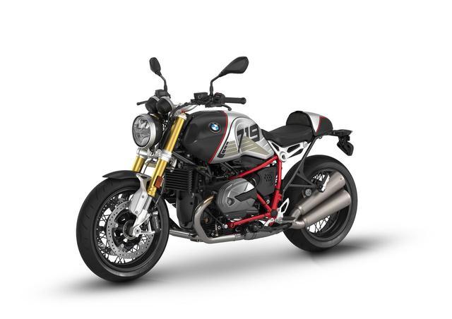 画像2: BMWの「R nineT」シリーズがモデルチェンジ! エンジン改良&装備充実の新型が登場【2021速報】