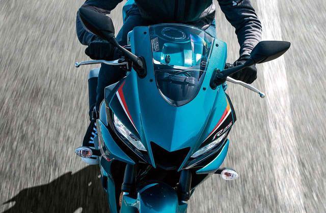 画像: 「YZF-R25」「YZF-R3」2021年モデルのカラー|人気投票実施中 - webオートバイ