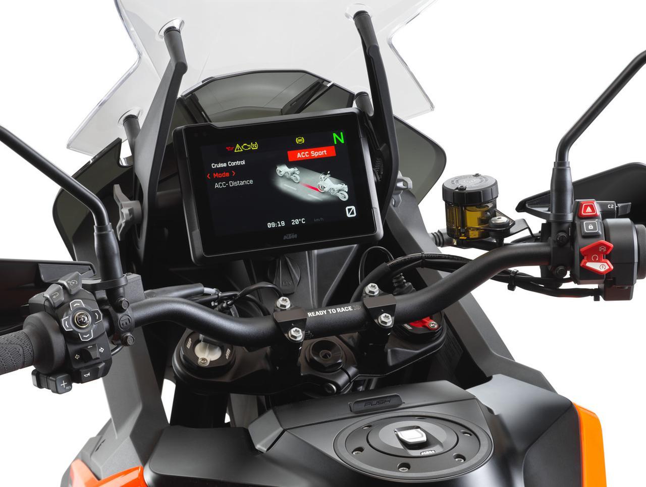 画像5: KTM 1290 SUPER ADVENTURE S