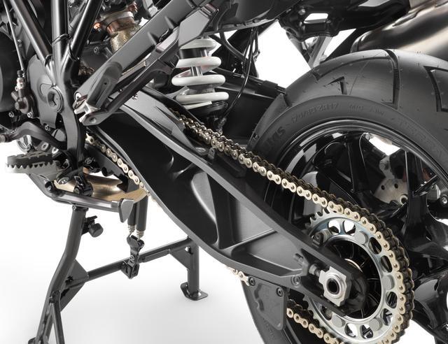 画像2: KTM 1290 SUPER ADVENTURE S