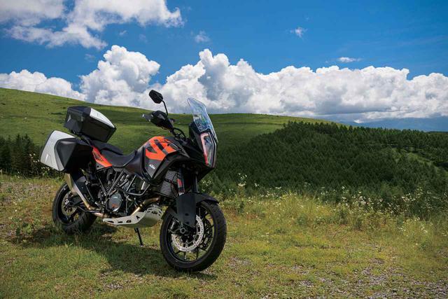画像2: KTM「1290 スーパーアドベンチャー S」インプレ(2020年) - webオートバイ
