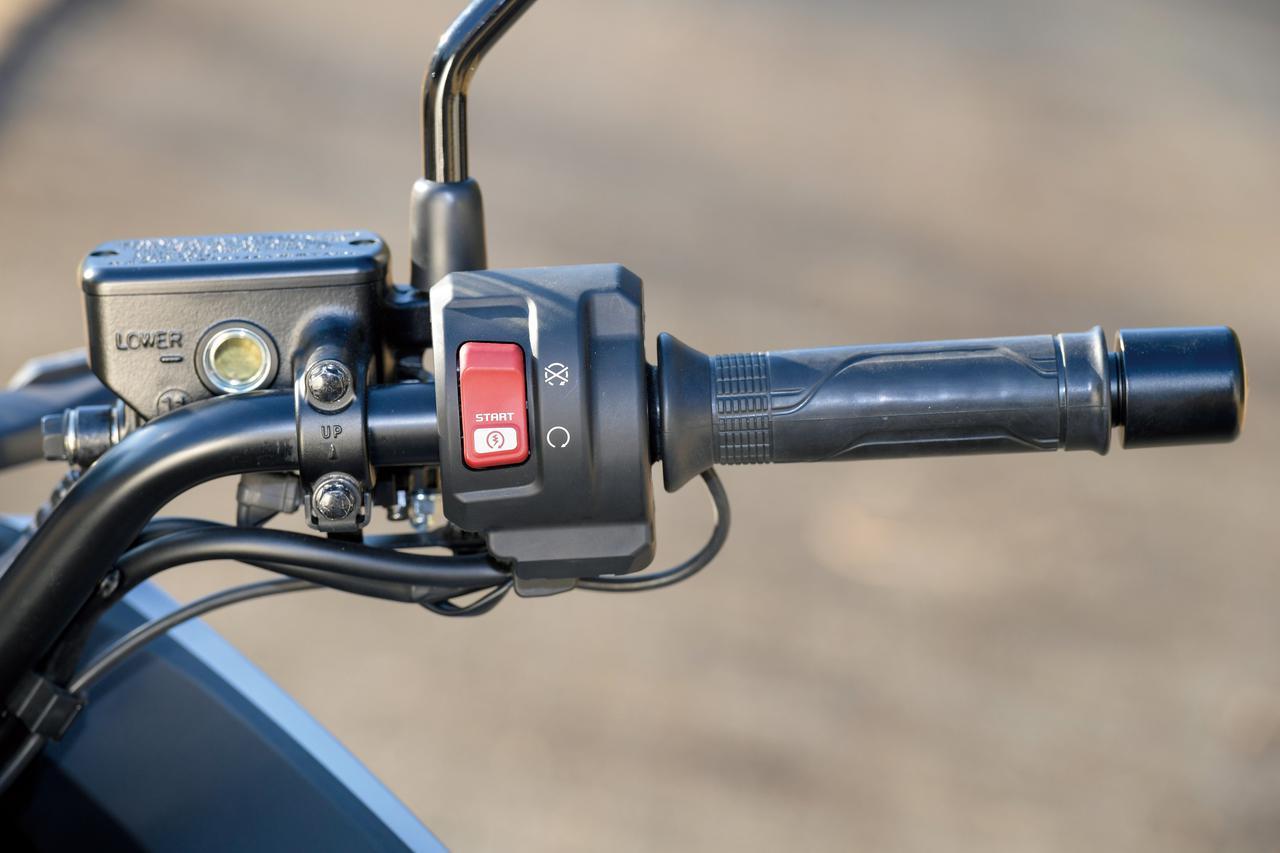 Images : 12番目の画像 - 【写真12枚】ホンダ「NC750X」2021年モデル - webオートバイ