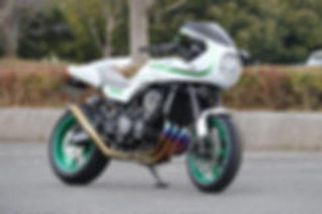 画像: 奈良県でバイクの事ならお任せください 販売 カスタム 修理 買取りetc