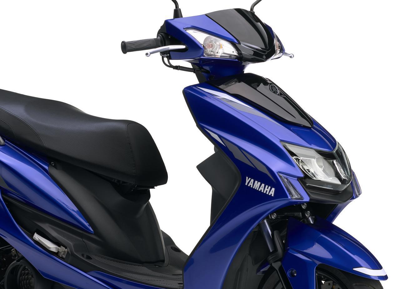画像: 「シグナスX」カラーバリエーション一覧・人気カラー投票- webオートバイ