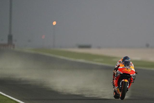 画像: MotoGPカタールオフィシャルテスト2 3日目|ライディングスポーツ ドットコム