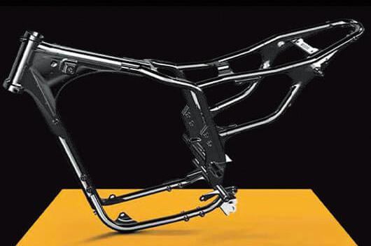 Images : 7番目の画像 - 【写真16枚】インド・ホンダ「CB350RS」 - webオートバイ