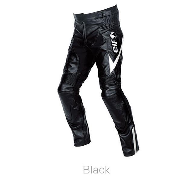 画像: ELP-A02 Sport Leather Pants | Flag Ship