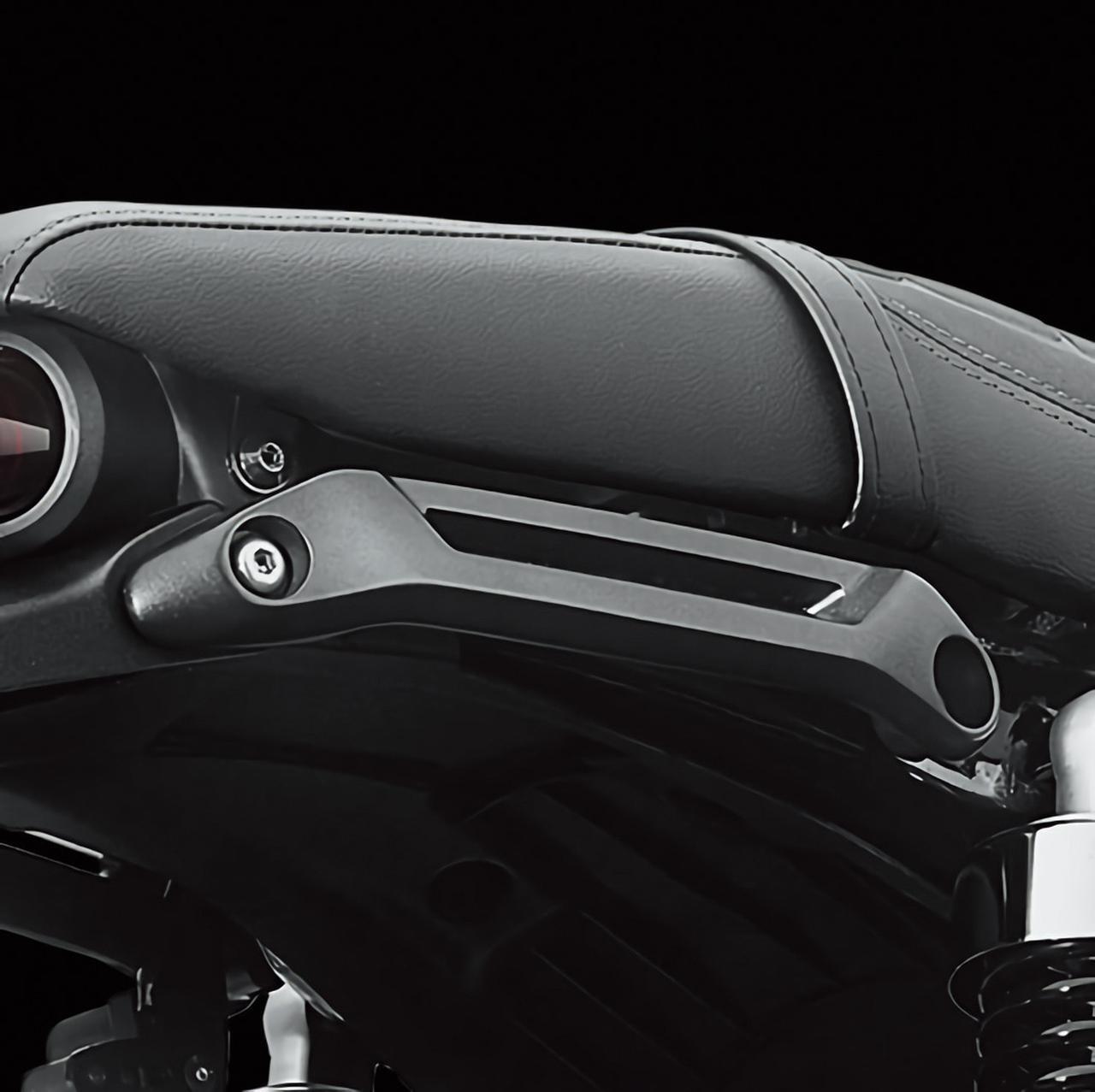 Images : 9番目の画像 - 【写真16枚】インド・ホンダ「CB350RS」 - webオートバイ