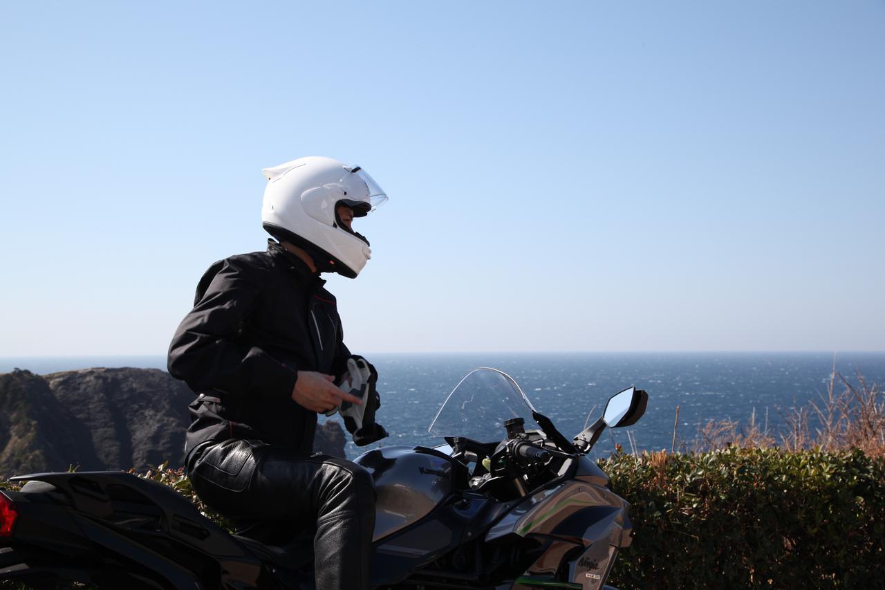 画像5: アライヘルメットが新型フルフェイス「アストロGX」を発表! ツーリングライダーのための機能や快適性を追求【2021速報】