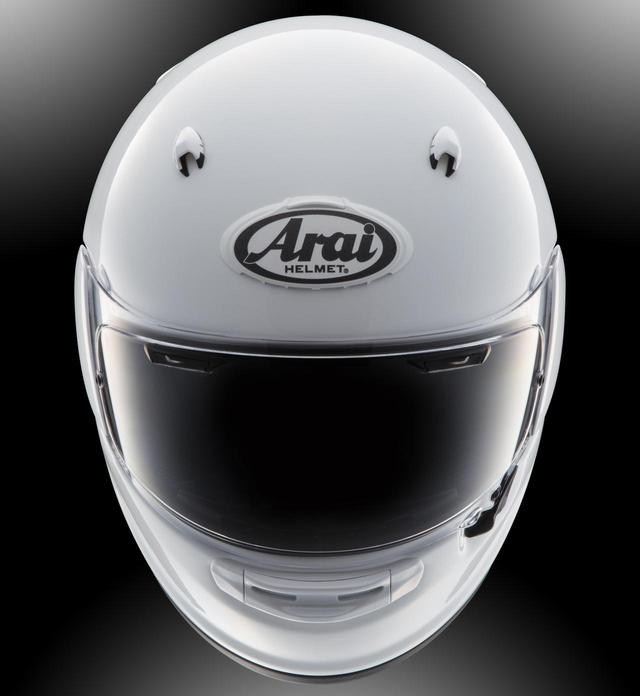 画像: Arai HELMET  ASTRO GX メーカー希望小売価格:税込5万7200円 発売予定時期:2021年4月下旬
