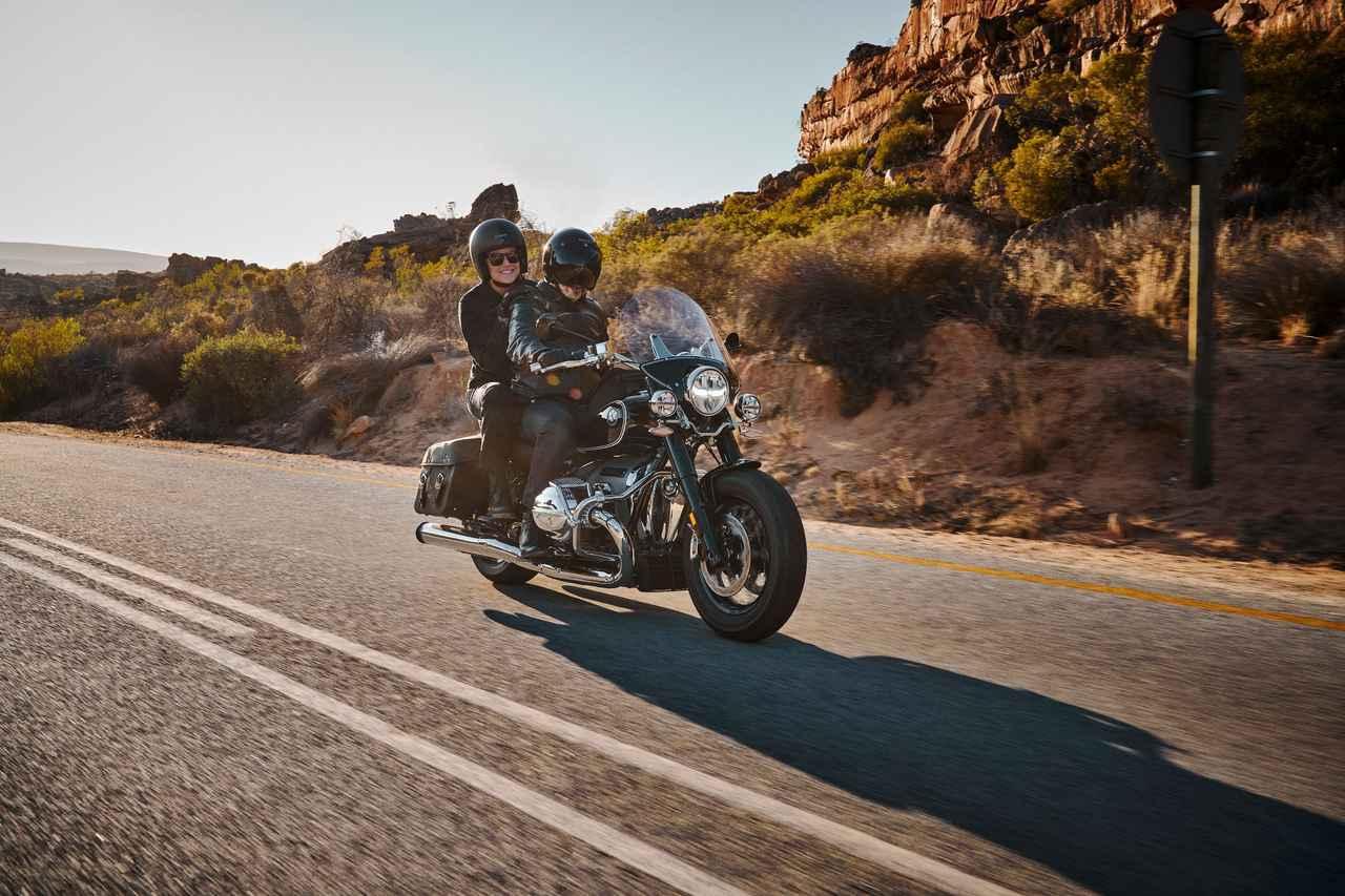 Images : 39番目の画像 - 【写真41枚】BMW R18 Classic/First Edition - webオートバイ