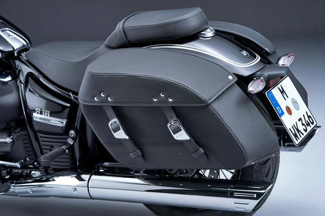 画像3: BMW「R18クラシック」概要
