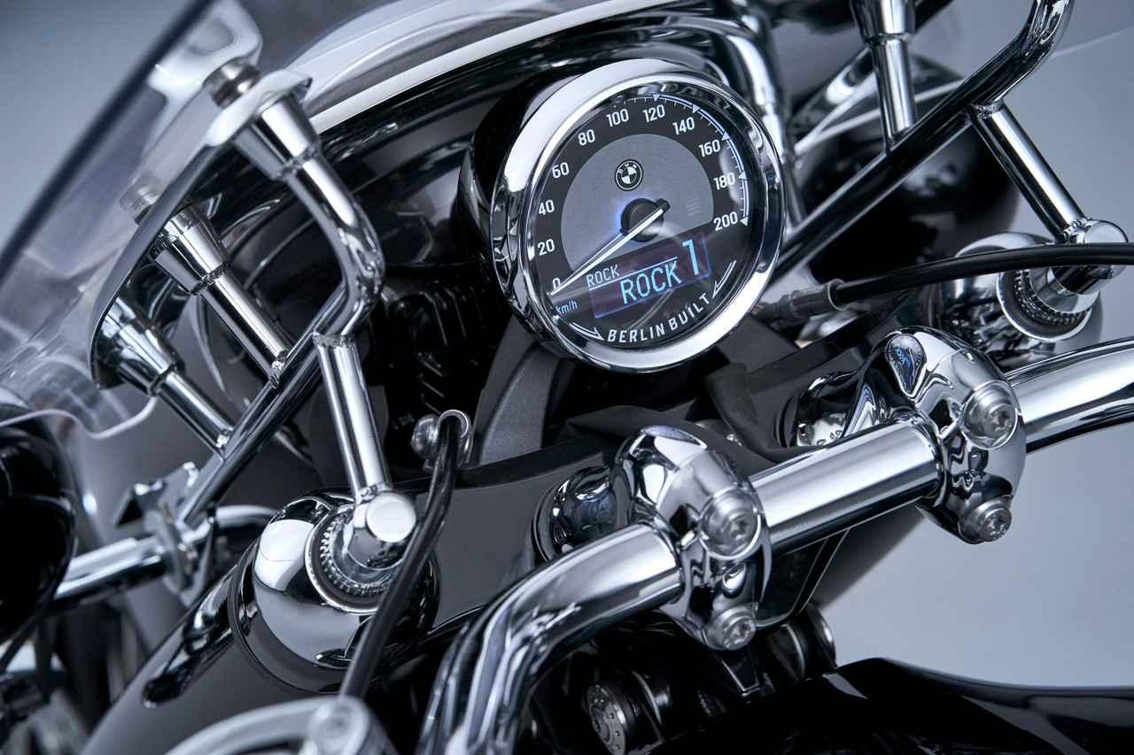 Images : 20番目の画像 - 【写真41枚】BMW R18 Classic/First Edition - webオートバイ