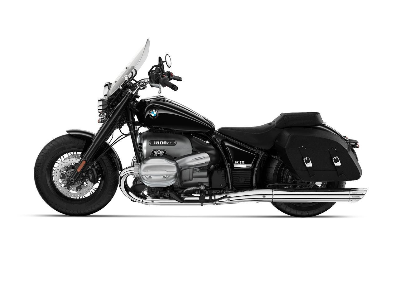 Images : 7番目の画像 - 【写真41枚】BMW R18 Classic/First Edition - webオートバイ