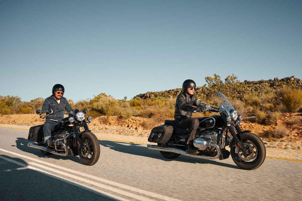 Images : 41番目の画像 - 【写真41枚】BMW R18 Classic/First Edition - webオートバイ