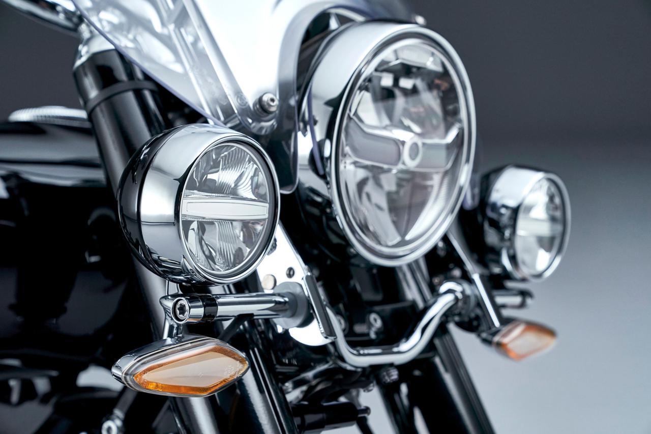 Images : 22番目の画像 - 【写真41枚】BMW R18 Classic/First Edition - webオートバイ