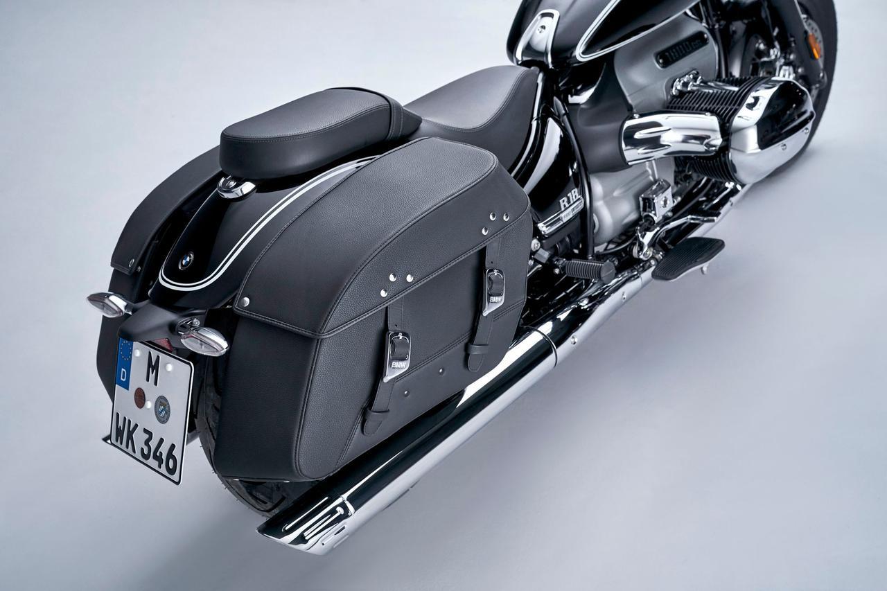 Images : 27番目の画像 - 【写真41枚】BMW R18 Classic/First Edition - webオートバイ