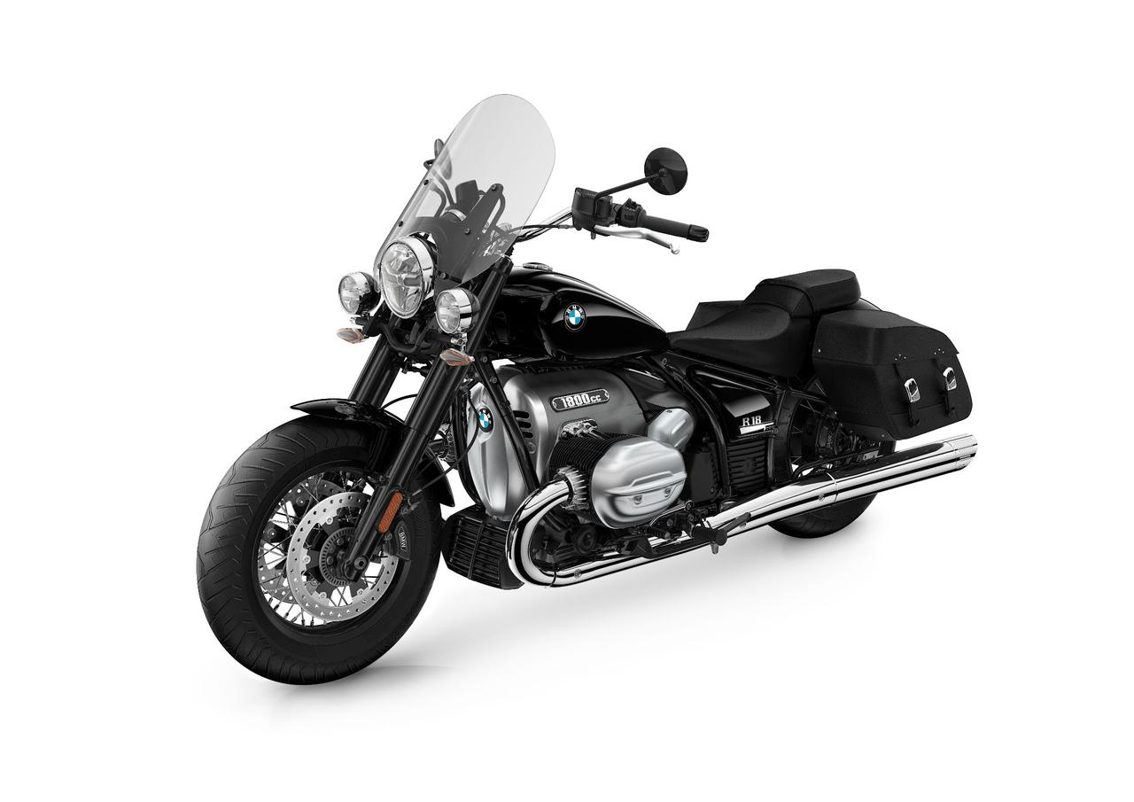 Images : 5番目の画像 - 【写真41枚】BMW R18 Classic/First Edition - webオートバイ