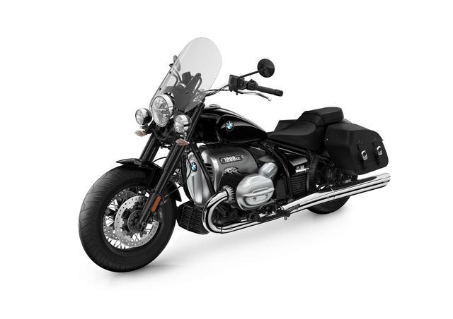 画像: BMW R18 Classic 総排気量:1801cc エンジン形式:空油冷4スト水平対向2気筒 シート高:690mm 車両重量:374kg 発売日:2021年3月中旬予定 メーカー希望小売価格:税込280万1000円〜