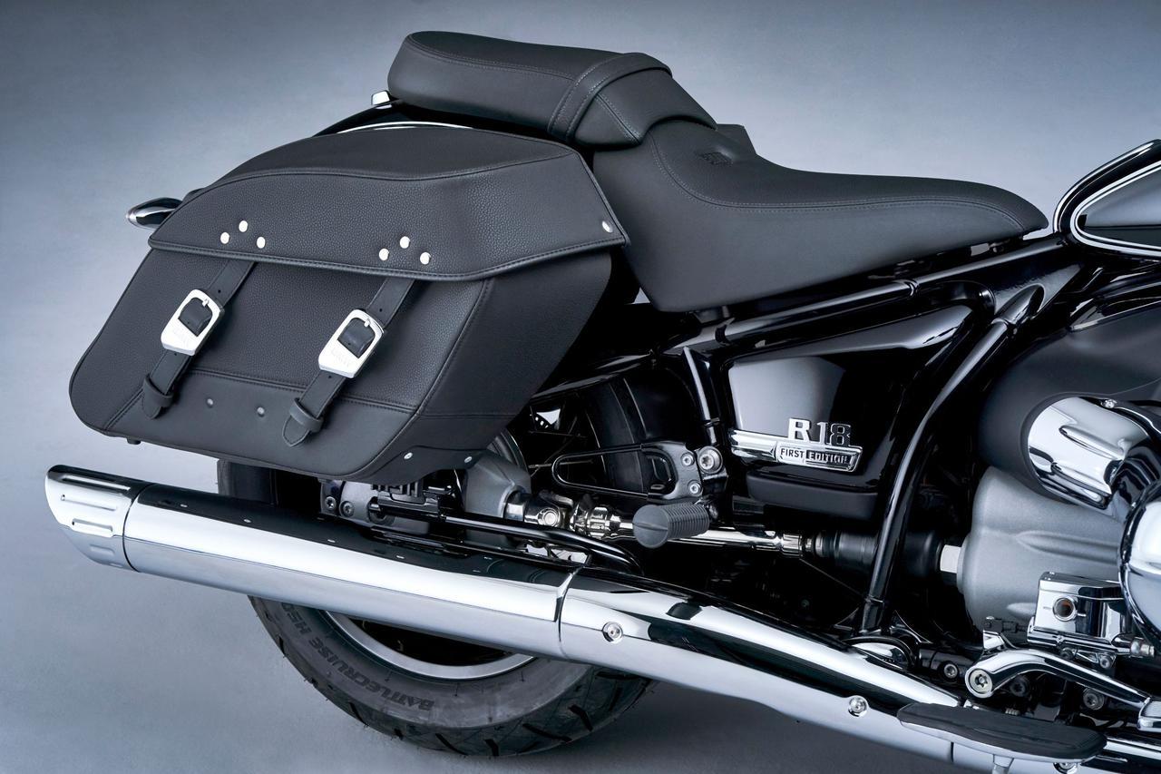 Images : 25番目の画像 - 【写真41枚】BMW R18 Classic/First Edition - webオートバイ
