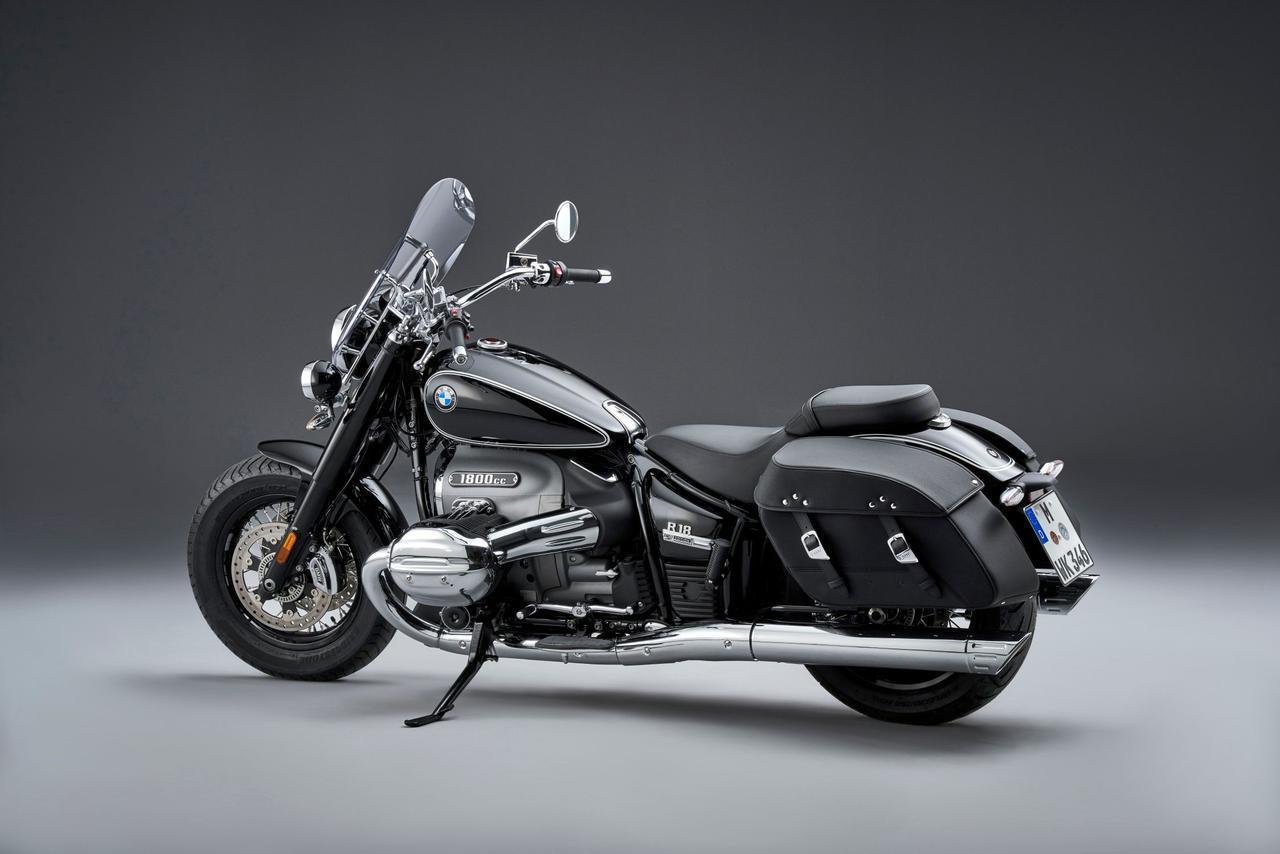 Images : 14番目の画像 - 【写真41枚】BMW R18 Classic/First Edition - webオートバイ