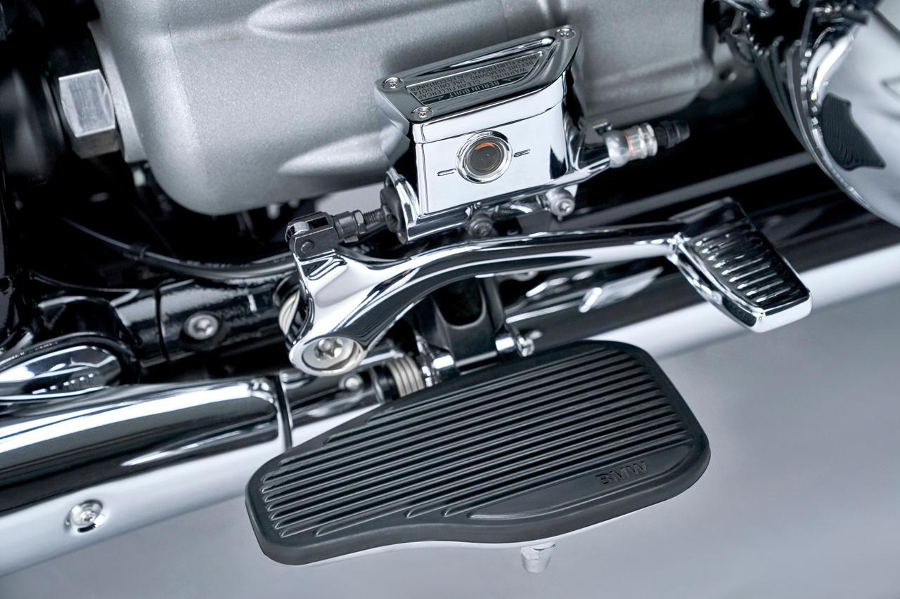 Images : 29番目の画像 - 【写真41枚】BMW R18 Classic/First Edition - webオートバイ