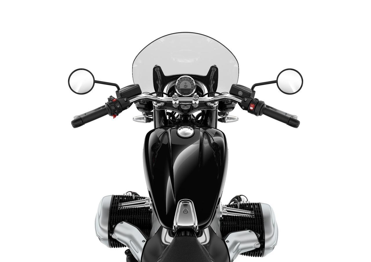 Images : 6番目の画像 - 【写真41枚】BMW R18 Classic/First Edition - webオートバイ