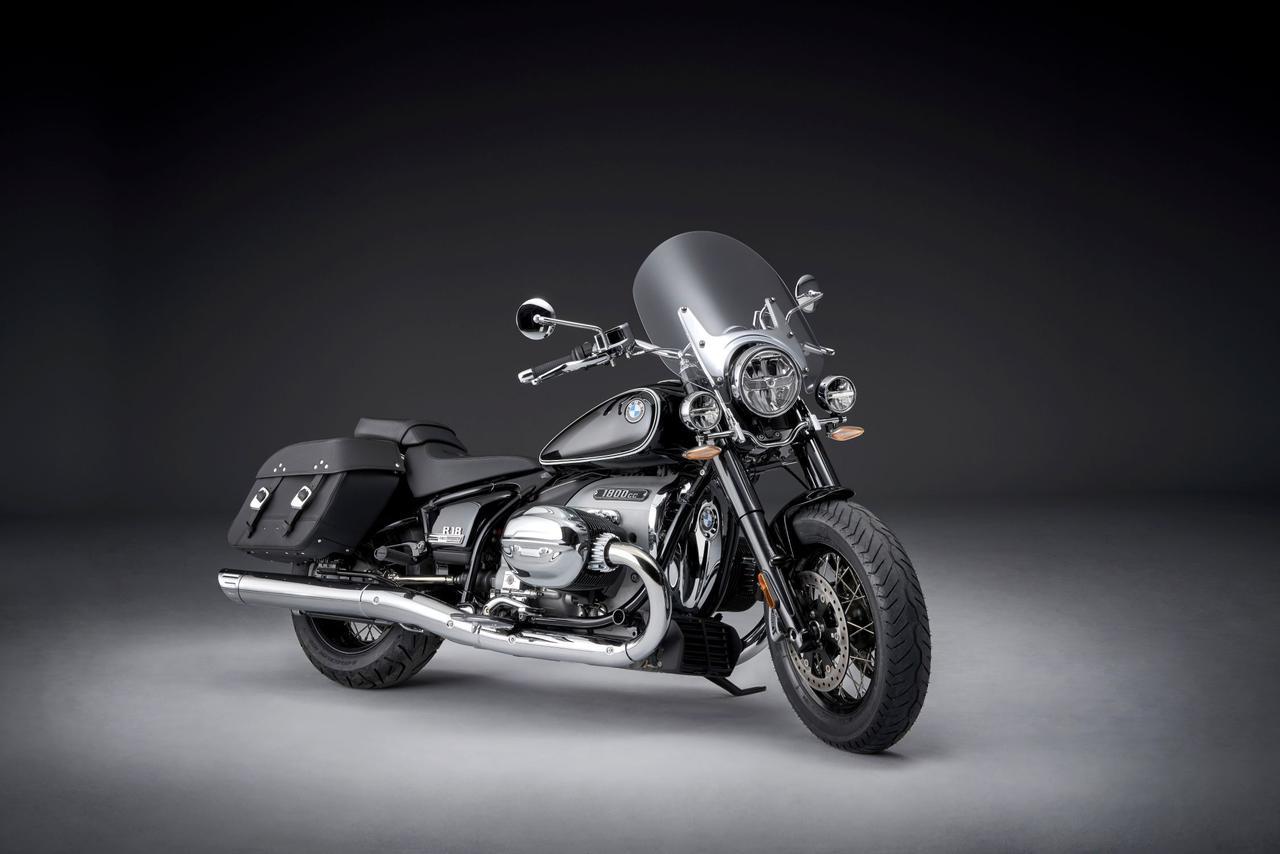 Images : 11番目の画像 - 【写真41枚】BMW R18 Classic/First Edition - webオートバイ