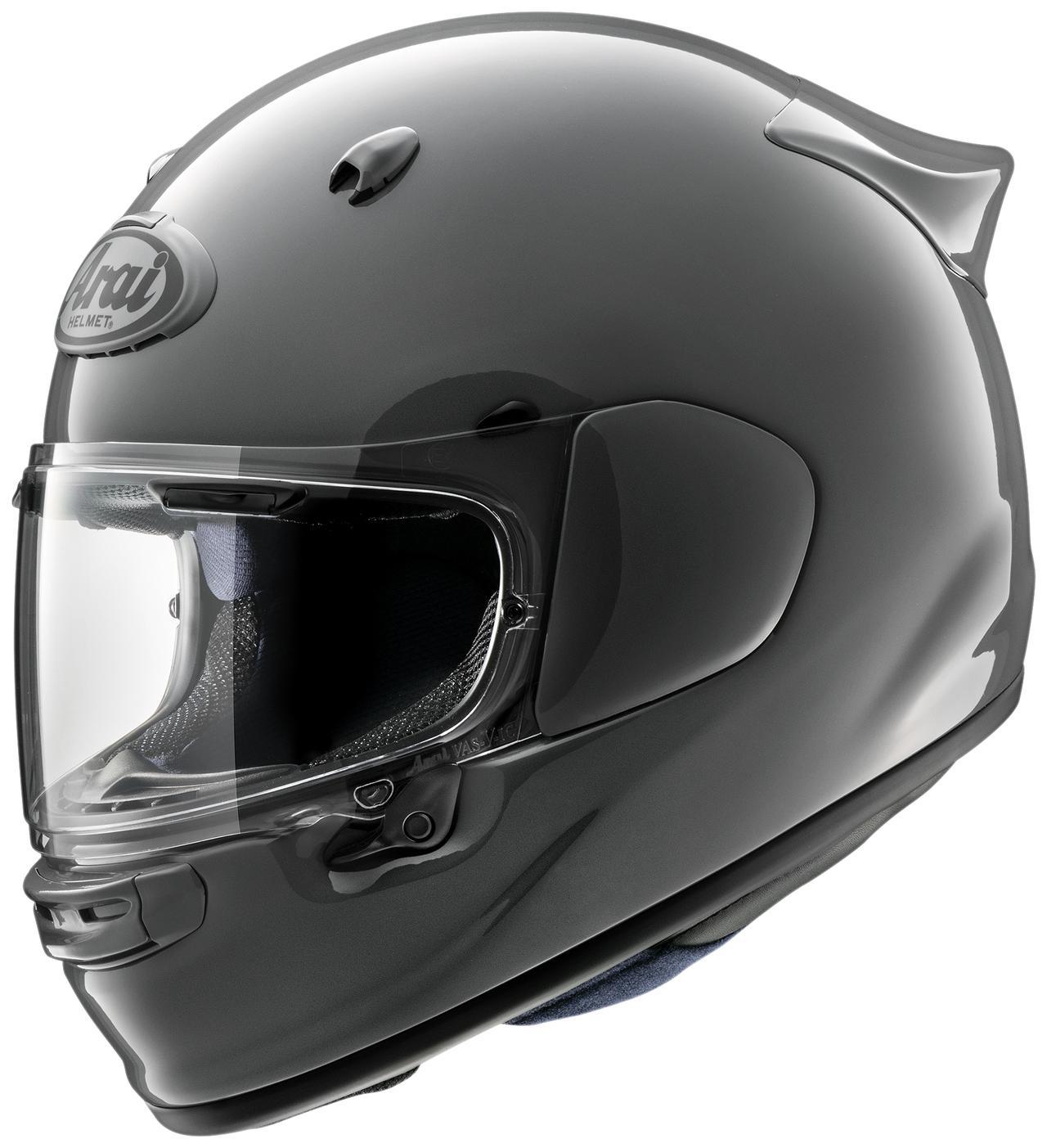 画像7: アライヘルメットが新型フルフェイス「アストロGX」を発表! ツーリングライダーのための機能や快適性を追求【2021速報】