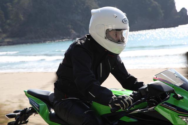 画像3: アライヘルメットが新型フルフェイス「アストロGX」を発表! ツーリングライダーのための機能や快適性を追求【2021速報】