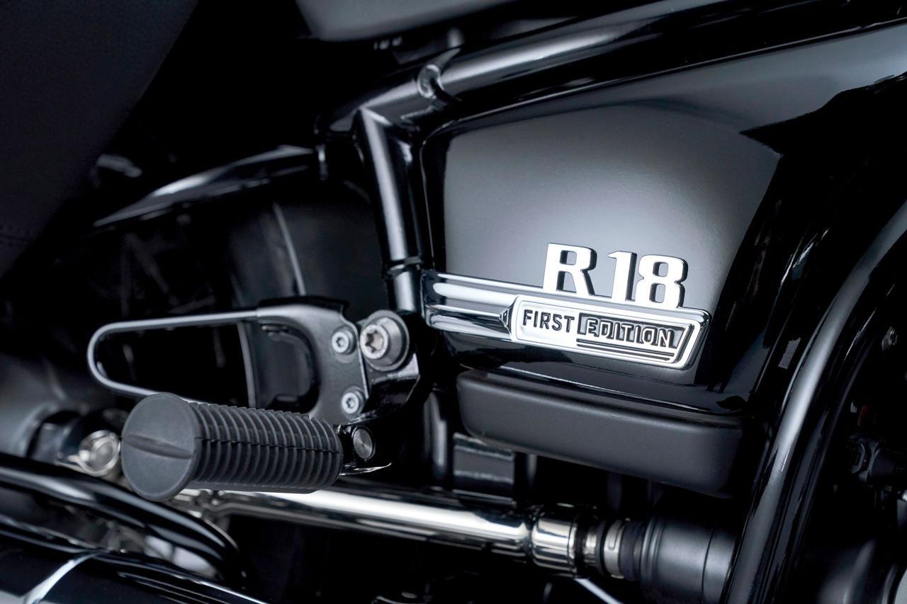 Images : 32番目の画像 - 【写真41枚】BMW R18 Classic/First Edition - webオートバイ