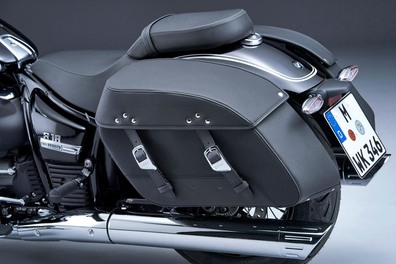 Images : 23番目の画像 - 【写真41枚】BMW R18 Classic/First Edition - webオートバイ