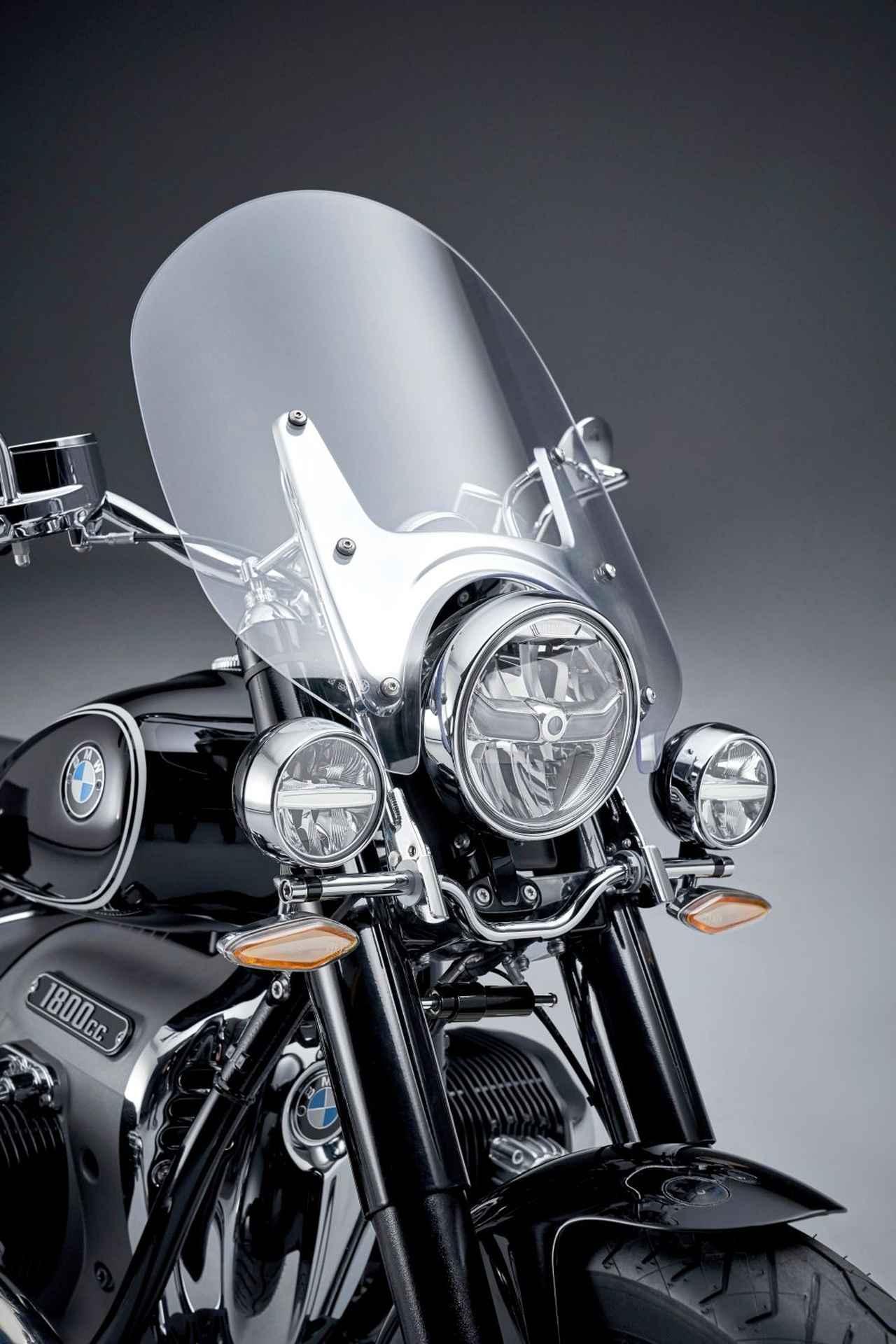 Images : 21番目の画像 - 【写真41枚】BMW R18 Classic/First Edition - webオートバイ