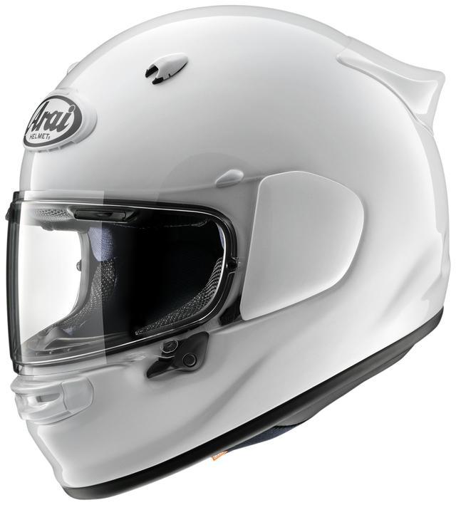 画像6: アライヘルメットが新型フルフェイス「アストロGX」を発表! ツーリングライダーのための機能や快適性を追求【2021速報】