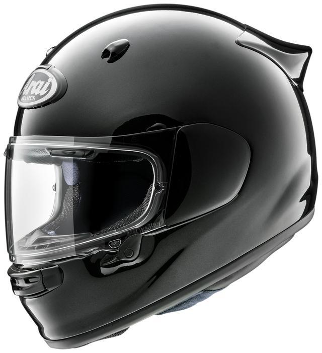画像8: アライヘルメットが新型フルフェイス「アストロGX」を発表! ツーリングライダーのための機能や快適性を追求【2021速報】