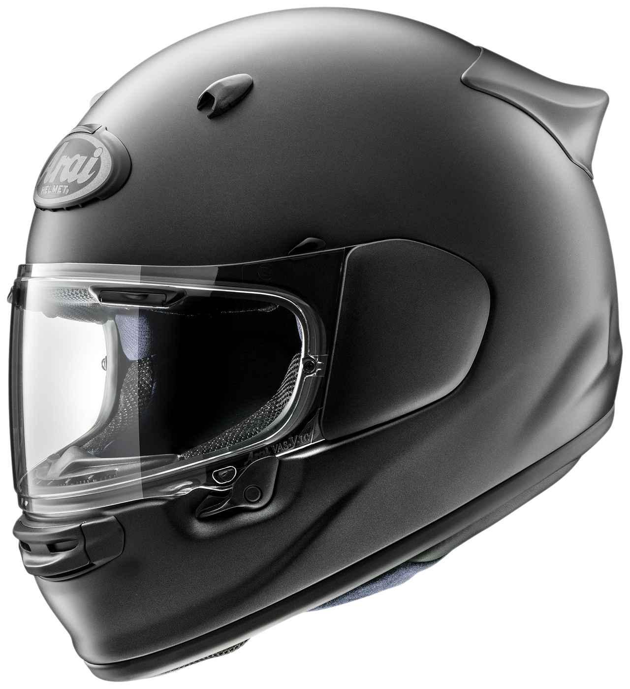 画像10: アライヘルメットが新型フルフェイス「アストロGX」を発表! ツーリングライダーのための機能や快適性を追求【2021速報】