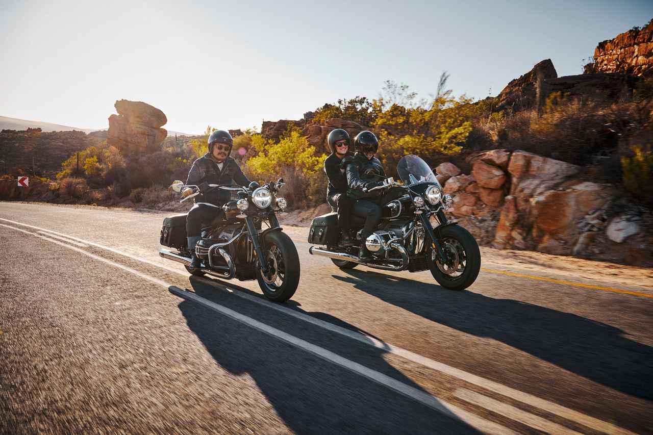Images : 38番目の画像 - 【写真41枚】BMW R18 Classic/First Edition - webオートバイ