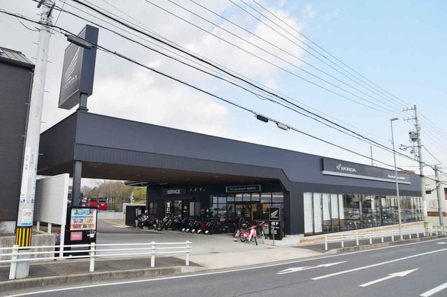 画像1: 【カブシリーズの新車中古車 購入ガイド】若林浩志のスーパー・カブカブ・ダイアリーズ - webオートバイ