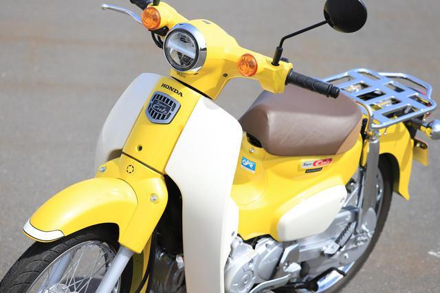 画像: スーパーカブ110の国内仕様車は、いまでも熊本製作所で造られている。各社が原付二種~中型バイクの製造拠点を海外に移す昨今、原付二種クラスではかなり珍しい。