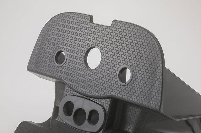画像1: PMC Z900RS用『スライトリアフェンダー』